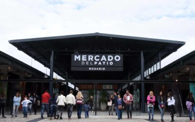 MERCADO DEL PATIO
